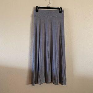 Inc Maxi Skirt Size XS Nwot
